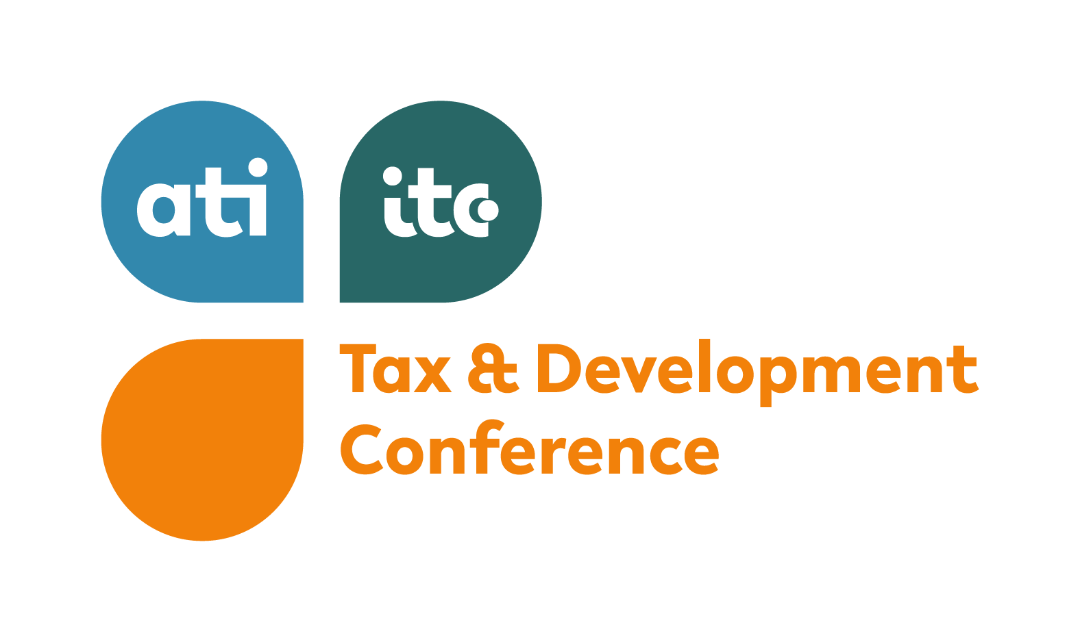Logo of the 2019 ATI/ITC Tax and Development Conference